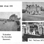 The Star Inn, Tickenham